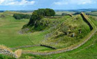 Hadrian's Wall South Scotish boarder